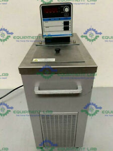 Polyscience 1160a Circulating Water Bath Immersion Cooler 120v