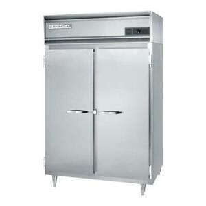 Beverage Air Ph2 1s 2 Door Warming Cabinet