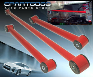 82 02 Chevrolet Camaro V6 Rs Ss Z28 Lower Control Arm Kit Lca With Panh