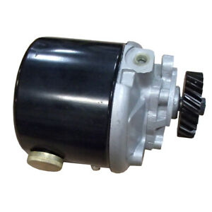 Power Steering Pump Fits Ford Tractors 5340 5600 6600 7000 7600