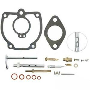 Carb Kit With Carburetor Fits Farmall M Mv W6 Fits International Haresterk11