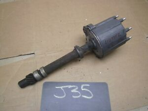 1988 89 90 91 92 94 Camaro C1500 K1500 Blazer 305 350 454 Ignition Distributor