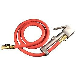 Milton 518 Multi use Tire Inflator Gauge