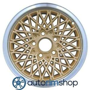 Pontiac Firebird Trans Am 1985 1992 15 Oem Wheel Gold Rim
