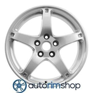 Pontiac G6 2009 2010 17 Factory Oem Wheel Rim