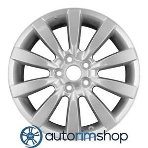 Mitsubishi Lancer Outlander 2008 2009 2010 2011 2012 2013 18 Factory Oem Wheel