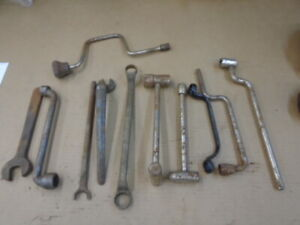 Fordson Model A T Ford Miscellaneous Hand Tools Mt 4199