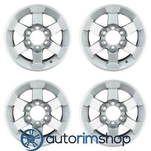 Toyota Fj Cruiser 2011 2014 16 Factory Oem Wheels Rims Set