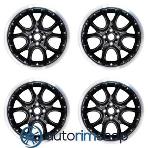 Mini Cooper Clubman 2007 2014 17 Oem Two Piece Wheels Rims Set