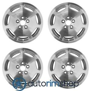 Lexus Ls430 2002 2003 16 Factory Oem Wheels Rims Set