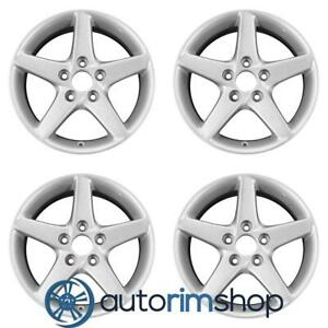 Acura Rsx 2002 2004 16 Factory Oem Wheels Rims Set