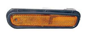 For 1997 2001 Honda Prelude Corner Signal Side Marker Light Driver Left Side