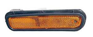 For 1997 2001 Honda Prelude Corner Signal Side Marker Light Passenger Right Side