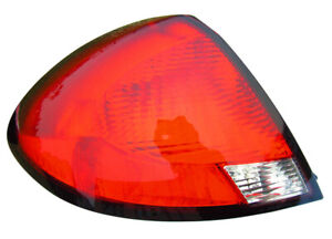For 2003 Ford Taurus Tail Light Driver Left Side