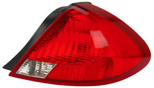 For 2000 2001 2002 2003 Ford Taurus Tail Light Passenger Right Side