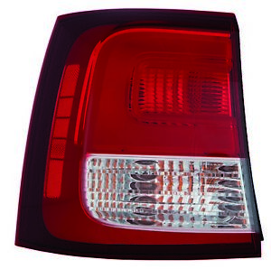 For 2014 2015 Kia Sorento Tail Light Driver Left Side