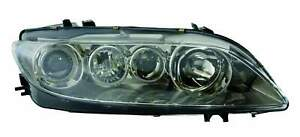 For 2003 2004 2005 Mazda 6 Headlight Passenger Right Side