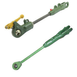3 Point Hitch Leveling Box Lift Arm For John Deere 1020 1520 1530 2020 2030