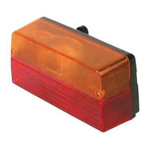 Tail Light Assembly Fits John Deere 6110 6300 6400 6500 7200 7400 7700 7800 Cts