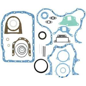 Eapn6a008a Lower Engine Gasket Set Fits Ford 2000 2600 3000 3600 3610 4000 4600