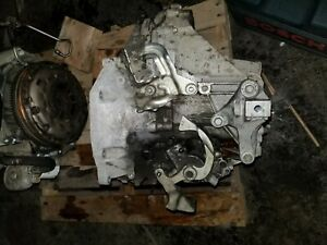 2013 Ford Focus Manual Transmission Assembly 95 517 Miles 2 0 6 Speed