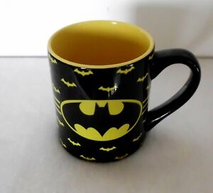 Batman Coffee Mug 14oz DC Comics WRBN862022017