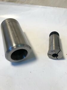 5c Collet Closer For Use In Lathe Chuck