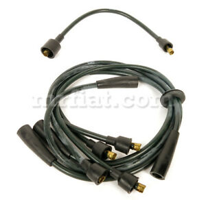 Fiat 125 125 S Spark Plug Cables Set New