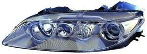 For 2003 2004 2005 Mazda 6 Headlight Driver Left Side