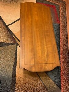 Cushman Colonial Sawbuck Coffee Table