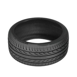1 X New General G Max Rs 285 35zr19 99y Tires