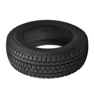 1 X New Kumho At51 Road Venture At 265 75 16 114t All Terrain Handling Tire