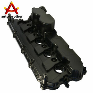 Engine Complete Valve Cover 07k103469l For Vw Jetta Golf Passat 2 5l W gasket