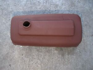 John Deere Mid Styled B Gas Tank Fuel Tank Professionally Cleaned And Sealed
