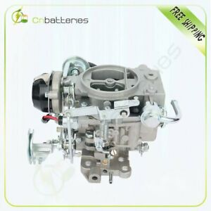 New 45dcoe 152g Carburetor With Air Horns replacement For Solex Dellorto