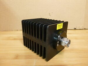 Mini Circuits Bw 40n100w 40 Db 100 Watt Dc 4 Ghz Attenuator