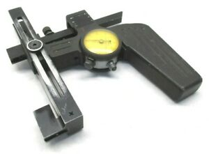 Mueller 187 To 6 875 1900 Series Groove Diameter Gage Tips Not Included