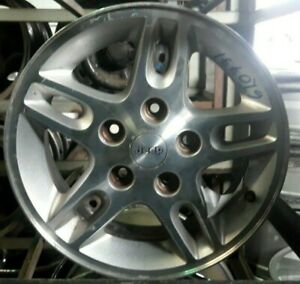 1999 2000 Jeep Grand Cherokee 16x7 Rim Wheel Alloy Oem