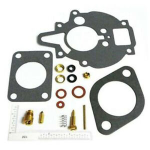72008 Carburetor Kit For John Deere 3010 4010 4000 3020 4020 Ind 500 W Zenith