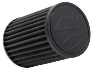 Aem Dryflow Air Filter 5 75in Base Od X 4in Flange Id X 7in H