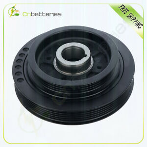 For Nissan For Sentra For Infiniti For G20 Harmonic Balancer Crankshaft Pulley