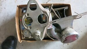 Model A Parts New And Used Includes Taillight