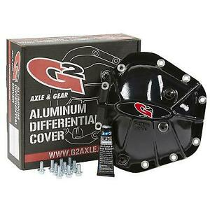Brand New G2 Dana 60 Dana 70 Differential Cover Ford Dodge Gm Chevy