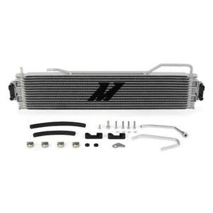 Mishimoto 2014 2020 Chevy gmc 1500 V8 Automatic Transmission Cooler