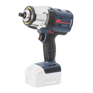 Ingersoll Rand W7152 Iqv20 1 2 Drive Cordless Impact Gun Wrench Bare Tool Only