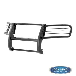 Aries 1046 Black Grille Guard For 05 10 For For Jeep Grand Cherokee All