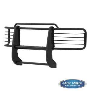 Aries 4042 Black Grille Guard For 95 99 Chevrolet Tahoe All 98 Gmc Ck Pickup Al