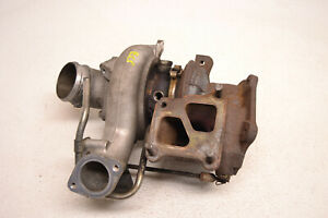 Mitsubishi Lancer Evo X Turbo Turbocharger Td05h Evolution 10 Oem 2008 2015