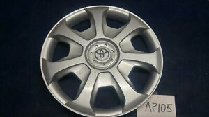 One 2002 2003 2004 2005 2006 15 Toyota Camry Hubcap Solar Models Too Will Ship