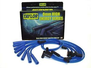 Taylor Cable 64672 Spark Plug Wire Set